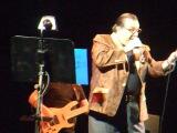 Робертино Лоретти. Концерт в СПб, 2011.